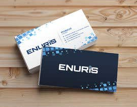 #463 for Design a Logo and a business card with name INERIS af Hcreativestudio