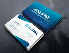 #466 for Design a Logo and a business card with name INERIS af robin6460874