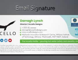 #48 for Design of New Corporate Email Signature by mamun313