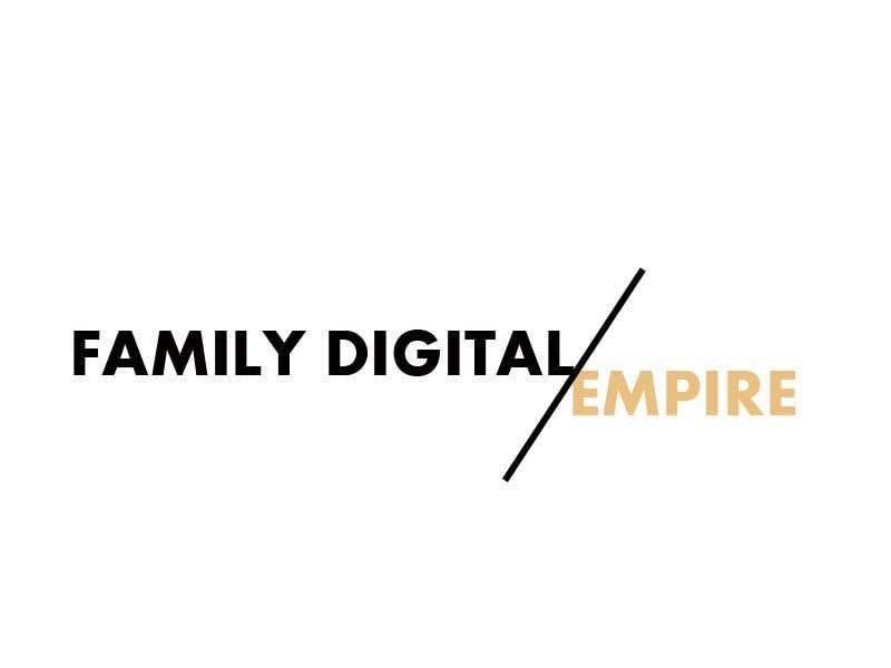 Kilpailutyö #                                        5                                      kilpailussa                                         create a logo for my company