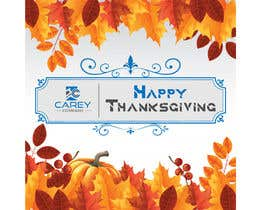 #97 for Thanksgiving Email for Construction Company by mdkaiyum7798