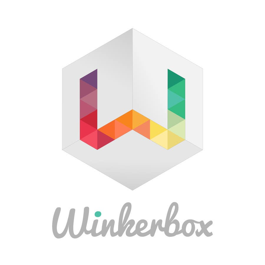 Contest Entry #                                        77                                      for                                         Design a logo for winkerbox