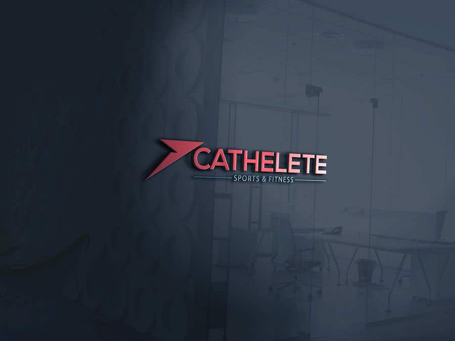 Penyertaan Peraduan #                                        51                                      untuk                                         Logo Design for sports & fitness website