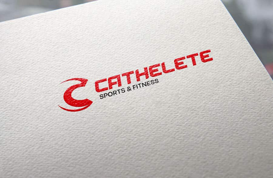 Penyertaan Peraduan #                                        121                                      untuk                                         Logo Design for sports & fitness website