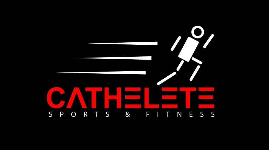 Penyertaan Peraduan #                                        206                                      untuk                                         Logo Design for sports & fitness website