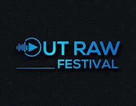 #135 for Out Raw Festival Logo design af Tanha36