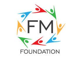 #18 para Design a Logo for FM Foundation - A not for profit youth organisation de MostafaMagdy2