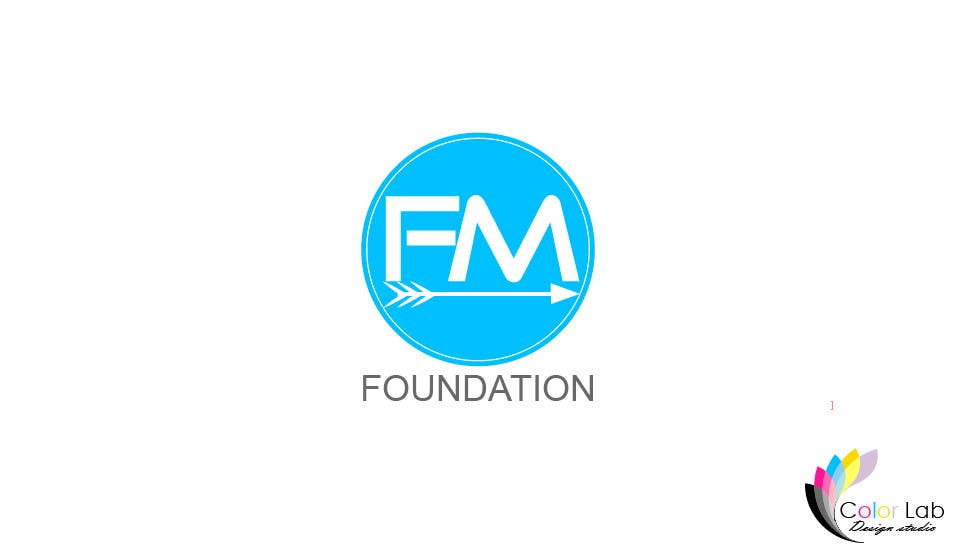 Penyertaan Peraduan #32 untuk Design a Logo for FM Foundation - A not for profit youth organisation