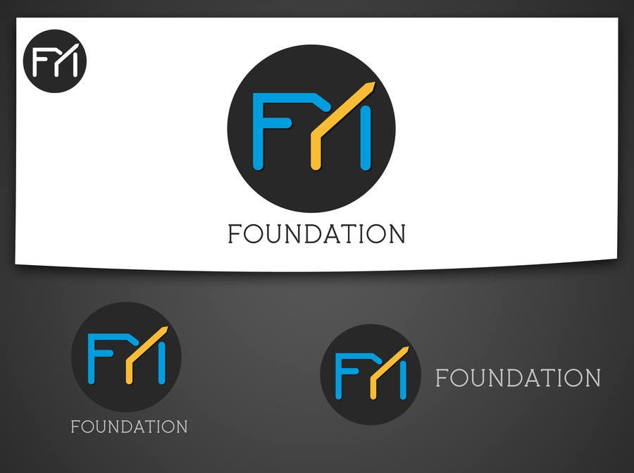 Penyertaan Peraduan #24 untuk Design a Logo for FM Foundation - A not for profit youth organisation