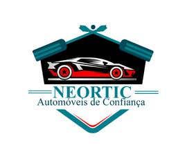 #145 cho Logo for car shop - NEORTIC Automóveis de Confiança bởi sadikulislamopu