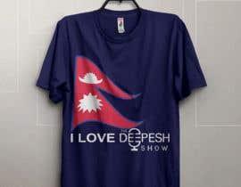 #45 cho Create 7 Tshirt designs bởi Soikot017