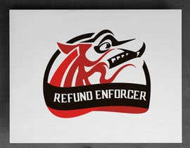 #15 para Design a Logo for Refund Enforcer de ahmedburo
