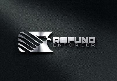 #16 for Design a Logo for Refund Enforcer by freelancingvs