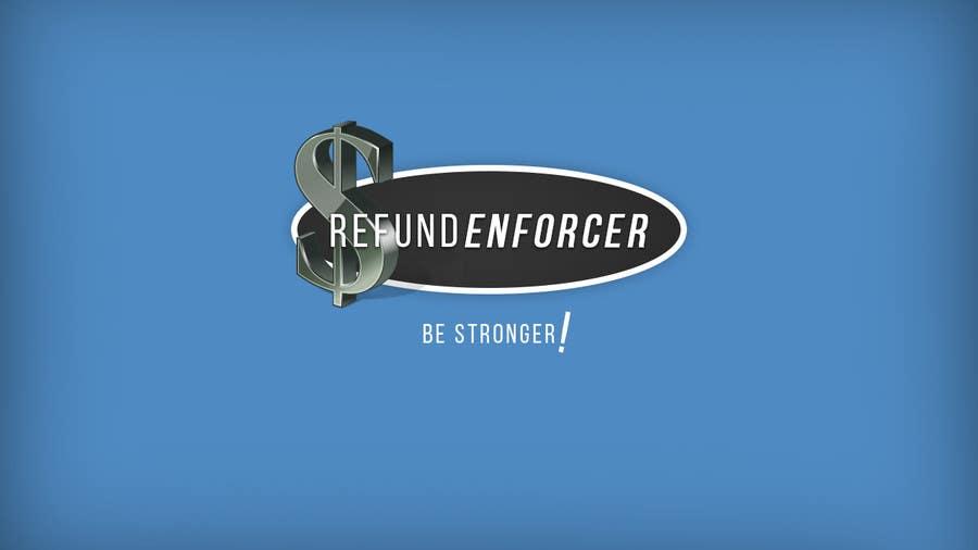 Inscrição nº                                         14                                      do Concurso para                                         Design a Logo for Refund Enforcer