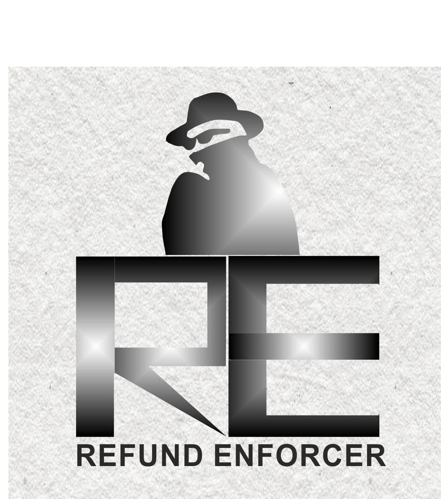 Inscrição nº                                         27                                      do Concurso para                                         Design a Logo for Refund Enforcer