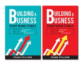 #115 для Book Cover design for Building a business that runs itself от mehrab007
