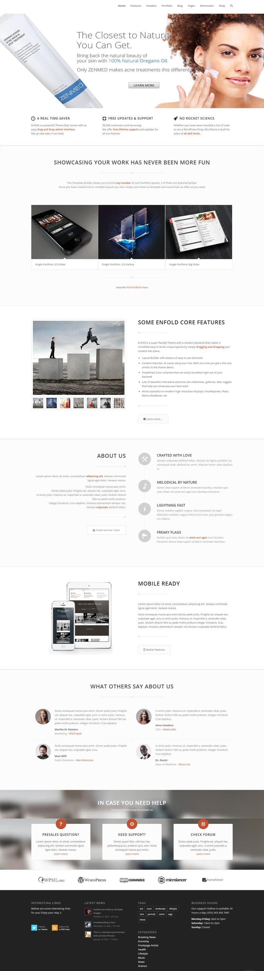 Konkurrenceindlæg #                                        12                                      for                                         Wordpress Website