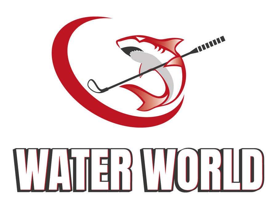 Contest Entry #                                        280                                      for                                         LOGO - Underwater Theme Mini Golf