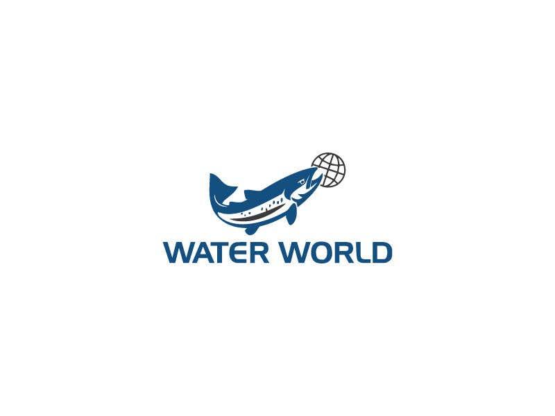Contest Entry #                                        79                                      for                                         LOGO - Underwater Theme Mini Golf