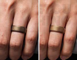 #105 cho Retouching Silicone Rings Images - Full Time Job Opportunity bởi joby4john