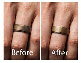 #135 cho Retouching Silicone Rings Images - Full Time Job Opportunity bởi aks2oyd6s