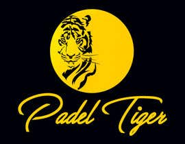 #269 for Padel Tiger by Fortieight3