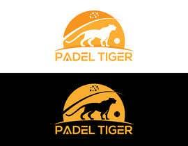 #277 for Padel Tiger by jhaquesejan63