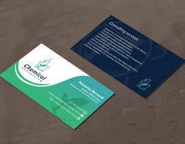 #183 untuk business card oleh mdmorshalinshah