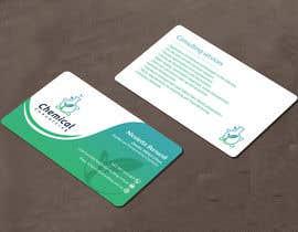 #184 untuk business card oleh mdmorshalinshah