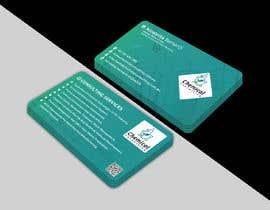 #192 untuk business card oleh masudrana30
