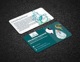 #195 untuk business card oleh designermdsabbir