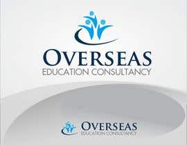 #21 for Unique Logo for overseas education consultancy,  V OVERSEAS,  TAG LINE  Let's Fly for Dreams by Mukhlisiyn