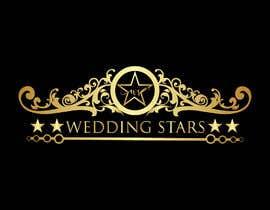 "#387 для Create graphic - logo ""Wedding Stars"" for event agency от abdullahfuad802"