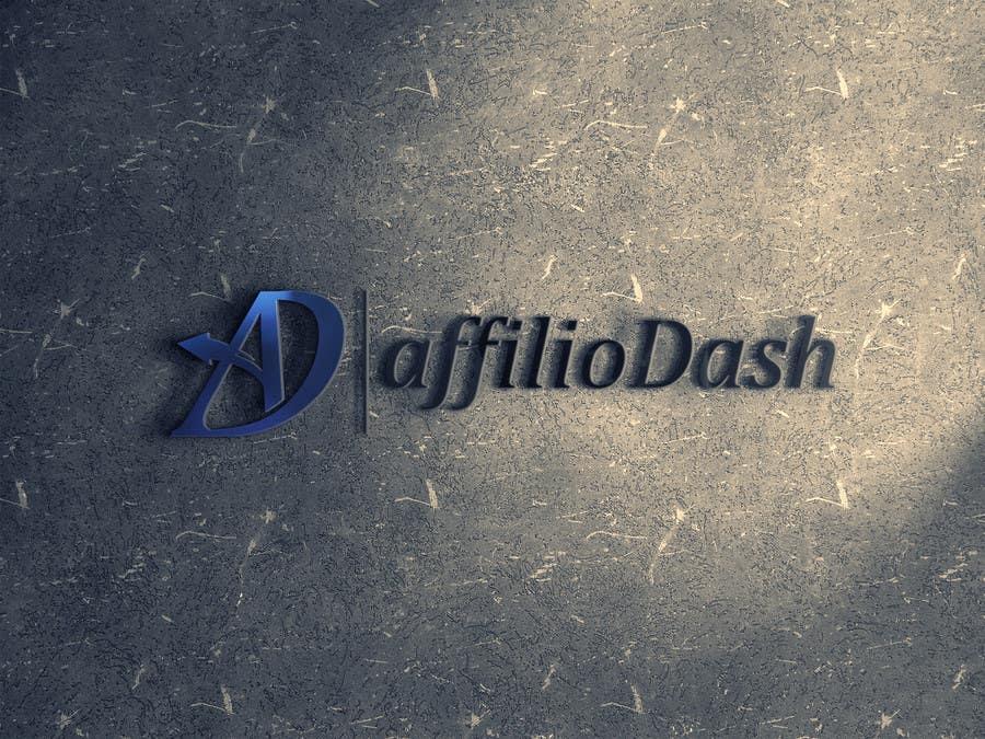 Bài tham dự cuộc thi #71 cho Design a Logo for Affiliate Tracking Dashboard