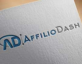 #22 untuk Design a Logo for Affiliate Tracking Dashboard oleh infosouhayl
