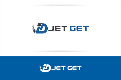 #22 cho Design a Logo for JetGet, crowd-sourcing for private jets bởi sdartdesign