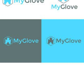 #1231 untuk Design a Logo for a Medical & Safety Glove Company oleh Designersafu
