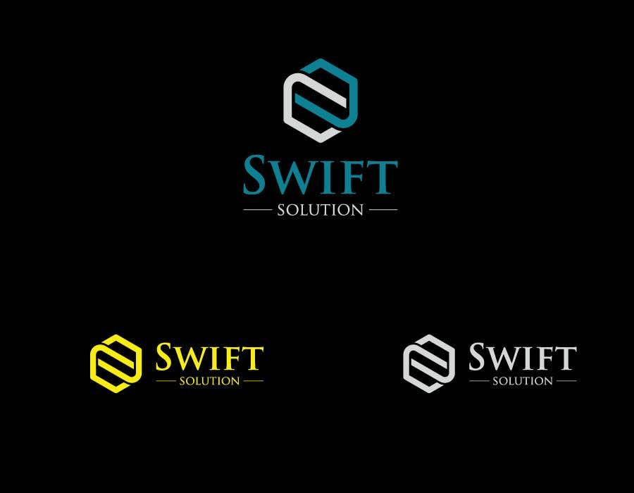Bài tham dự cuộc thi #                                        47                                      cho                                         swift solution logo change