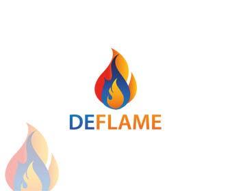 #35 cho Design a Logo for my Beverage Company - Deflame bởi alikarovaliya