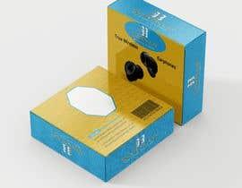 Nro 17 kilpailuun Packaging design käyttäjältä Tanna005