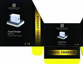 Nro 37 kilpailuun Packaging design käyttäjältä nurhossain7