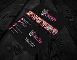 #303 cho Fun and Creative Photo Booth Business Card (2-sided) bởi abrarsumon