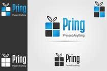 Graphic Design Konkurrenceindlæg #129 for Logo Design for Pring