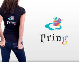 nº 31 pour Logo Design for Pring par CTLav