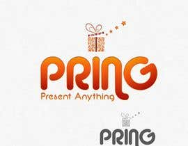 #30 for Logo Design for Pring af sunnnyy