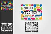 Bài tham dự #57 về Graphic Design cho cuộc thi Logo Design for a Modern Ceramics Studio