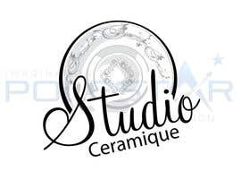 #22 for Logo Design for a Modern Ceramics Studio by phyreinnovation
