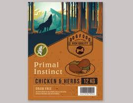 Swoponsign tarafından New dog food label için no 45