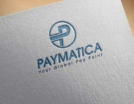 kaygraphic tarafından Logo for payment company PAYMATICA için no 372