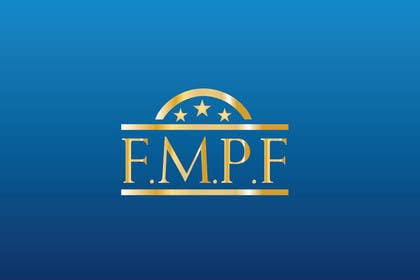 #3 for Logo Design for F.M.P.F af iffikhan